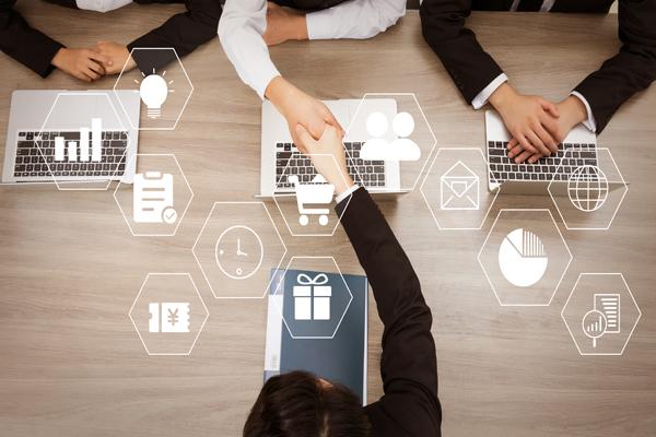 高新企业认定,知识产权管家,高企知管家体系
