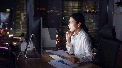 高新技术企业综合统计快报表怎么填